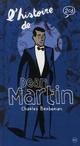 L'HISTOIRE DE DEAN MARTIN