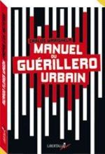 Couverture de Manuel du guérillero urbain