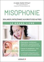 Vente Livre Numérique : Misophonie : L'intolérance aux bruits des autres  - Anne-Marie Piffaut
