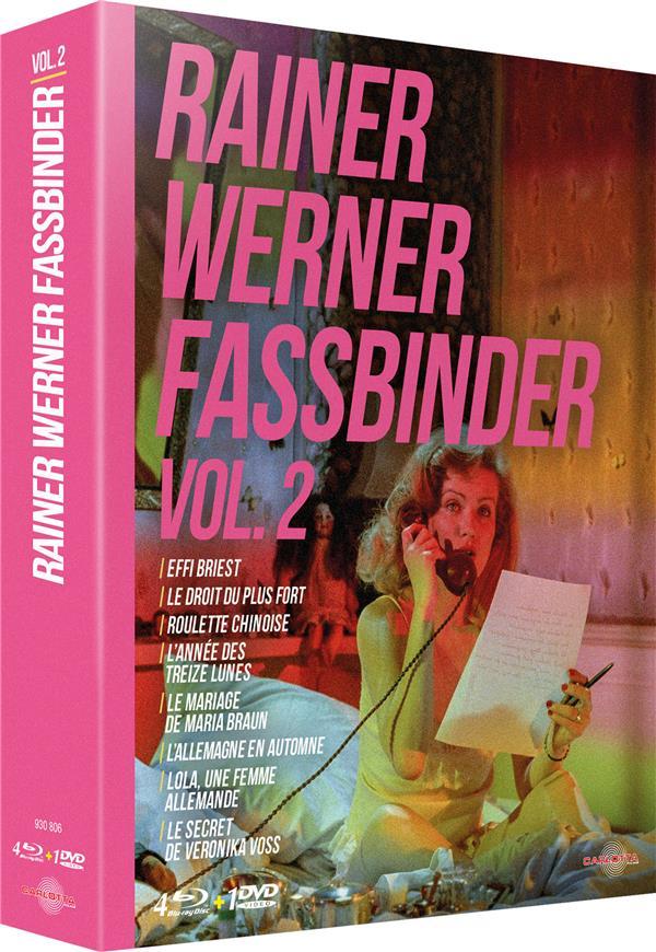 Rainer Werner Fassbinder - Vol. 2
