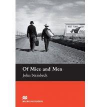 Of Mice and Men Upper Intermediate B2 (Macmillan Readers)
