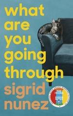 Vente Livre Numérique : What Are You Going Through  - Sigrid Nunez