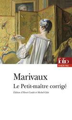 Vente EBooks : Le Petit-maître corrigé (édition enrichie)  - MARIVAUX