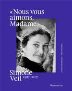 Simone Veil, 1927-2017