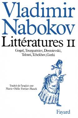 Litteratures T.2 ; Gogol, Tourgueniev, Dostoievski, Tolstoi, Tcheckhov, Gorki