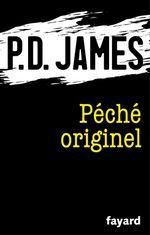 Vente Livre Numérique : Péché originel  - Phyllis Dorothy James - P.D. James