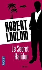 Couverture de Le secret halidon