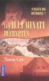 les illuminati décryptés