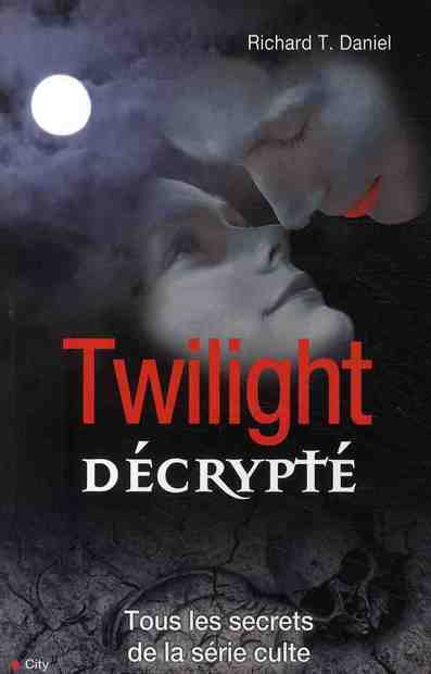 Twilight Decrypte