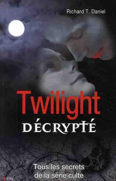 Twilight Decrypte