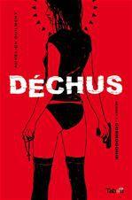 Déchus - Volume 1 : Cosmogonie  - Aurelien Guilbert
