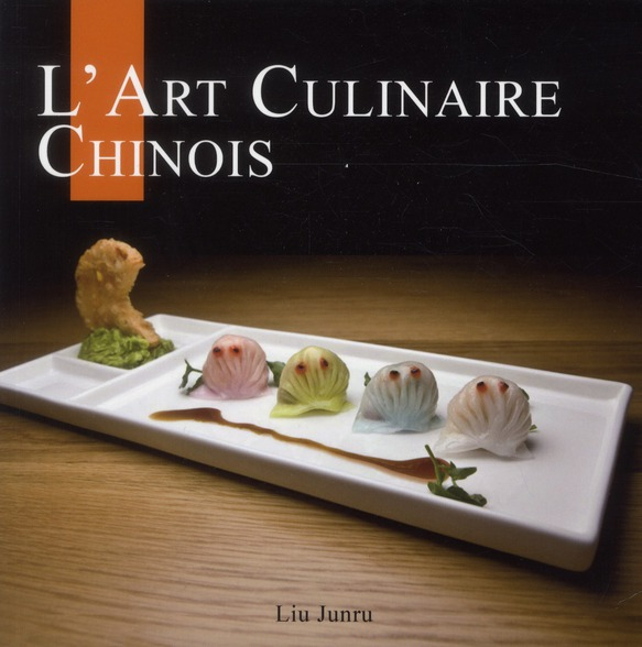 l'art culinaire chinois