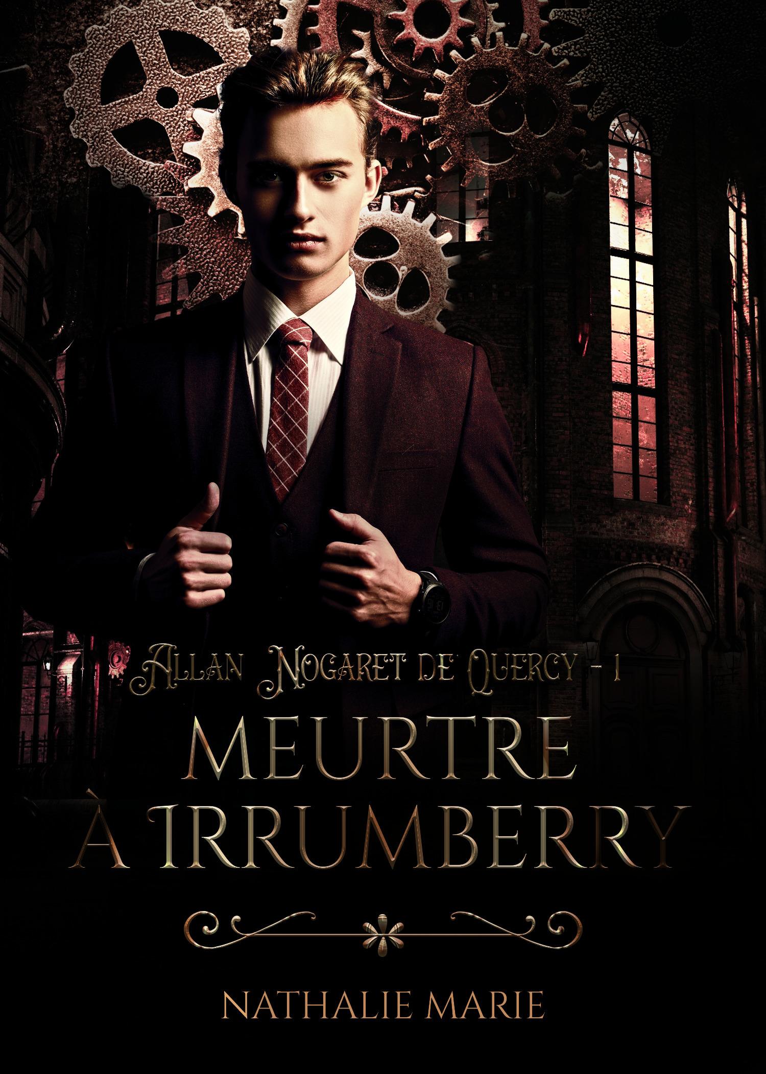 Le meurtre d'Irrumberry