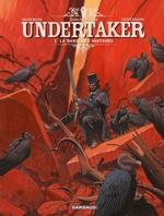 Vente Livre Numérique : Undertaker - Tome 2 - La danse des vautours  - Xavier Dorison