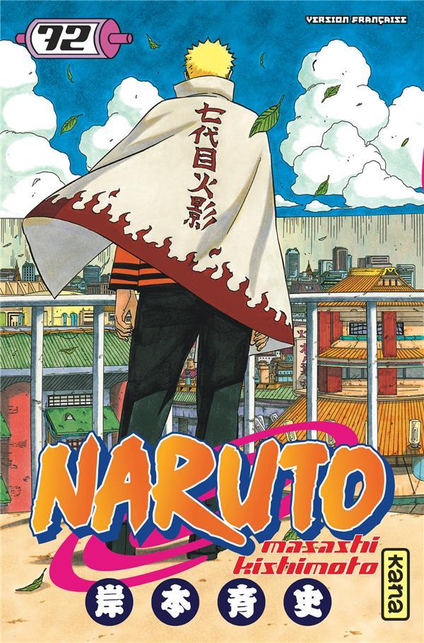 Naruto t.72
