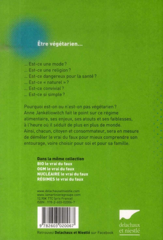 Végétariens