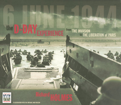 D-day version anglaise