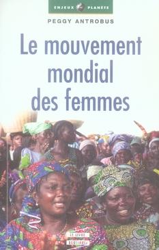 Mouvement mondial des femmes