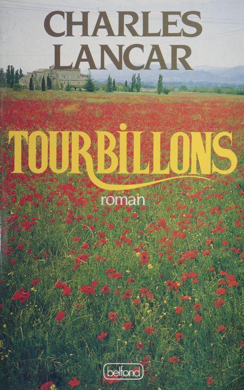 Tourbillons  - Charles Lancar