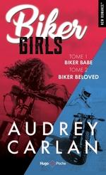 Vente Livre Numérique : Biker girls - tome 1 et 2  - Audrey Carlan