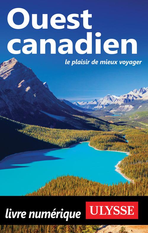 Ouest canadien (édition 2018)