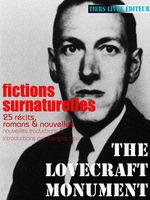 Vente EBooks : Fictions surnaturelles  - Howard Phillips LOVECRAFT