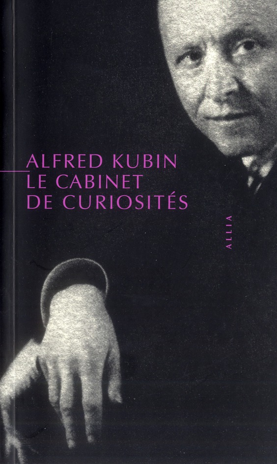 CABINET DE CURIOSITES (LE)