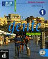 Gente 1 Methode D'Espagnol + Cd Nouvelle Edition