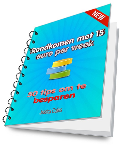 Rondkomen met 15 euro per week