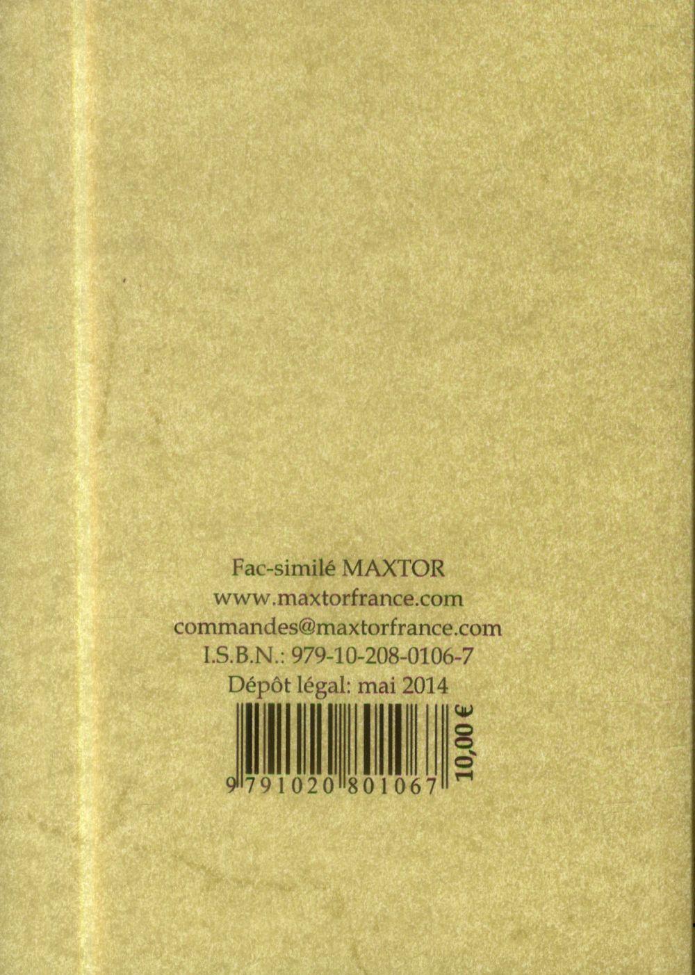 Traité des trois imposteurs ; Moïse,Jésus-Christ, Mahomet