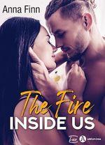 Vente EBooks : The Fire Inside Us  - Anna Finn
