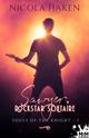 Sawyer, rockstar solitaire  - Nicola Haken