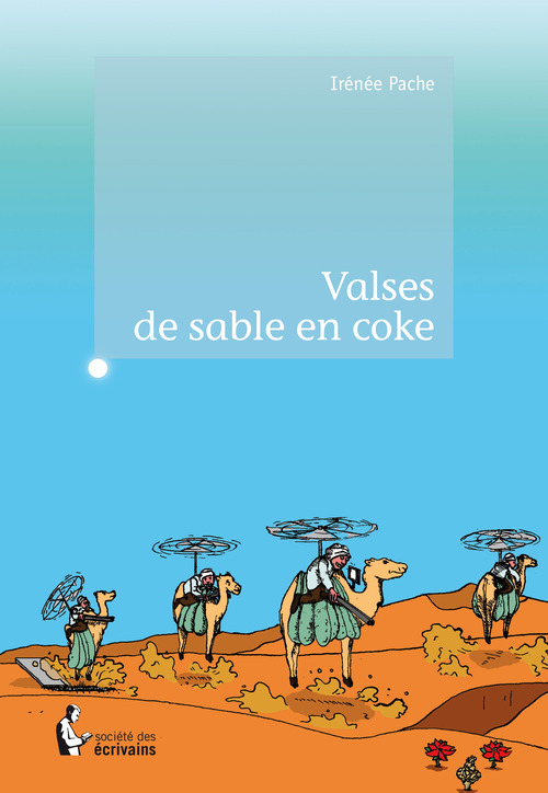 Valses de sable en coke