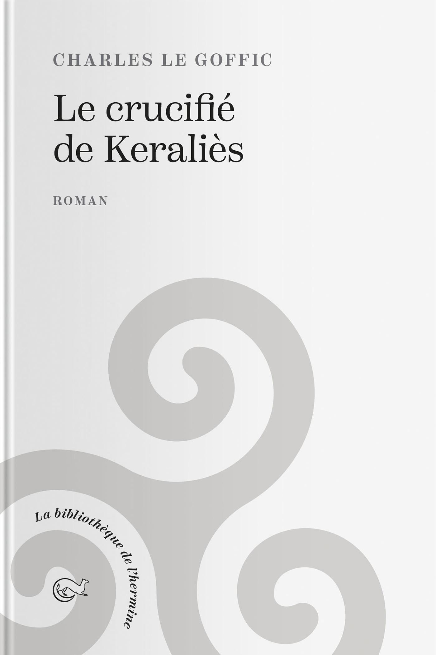 Le Crucifie de Keralies