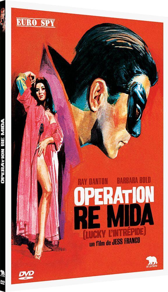 Opération Re Mida (Lucky l'intrépide)