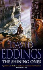 Vente EBooks : The Shining Ones (The Tamuli Trilogy, Book 2)  - David Eddings