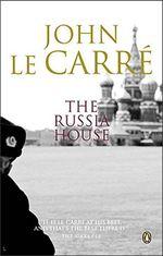 Vente Livre Numérique : The Russia House  - John Le Carré