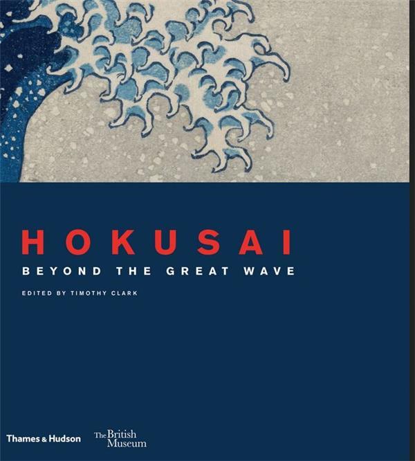Hosukai ; beyond the great wave