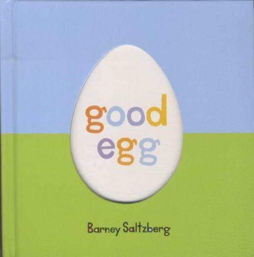GOOD EGG - A POP-UP BOOK