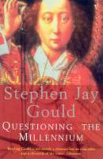 Vente EBooks : Questioning The Millennium  - Stephen Jay Gould