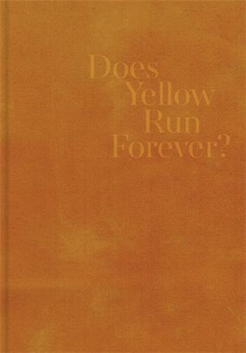 Paul graham does yellow run forever