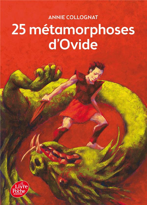 25 Metamorphoses D'Ovide