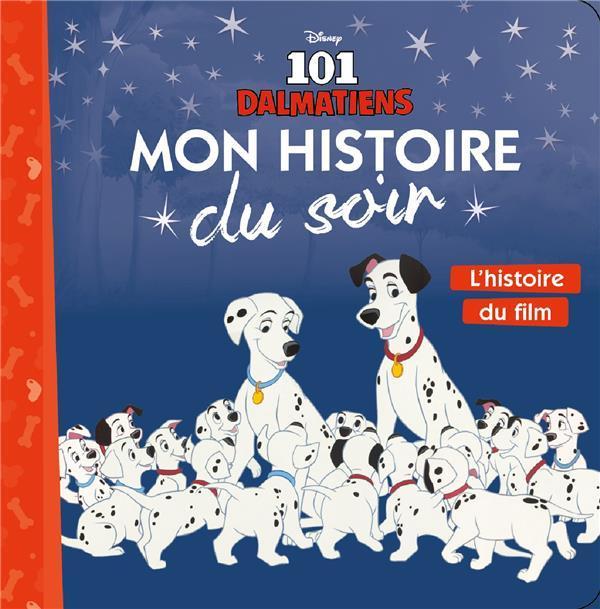 L'histoire du film, les 101 dalmatiens