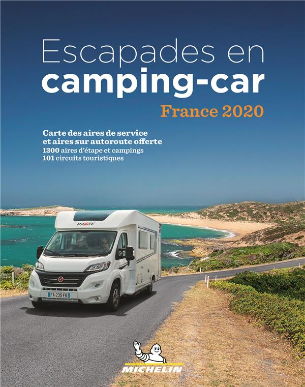 ESCAPADES EN CAMPING-CAR FRANCE XXX