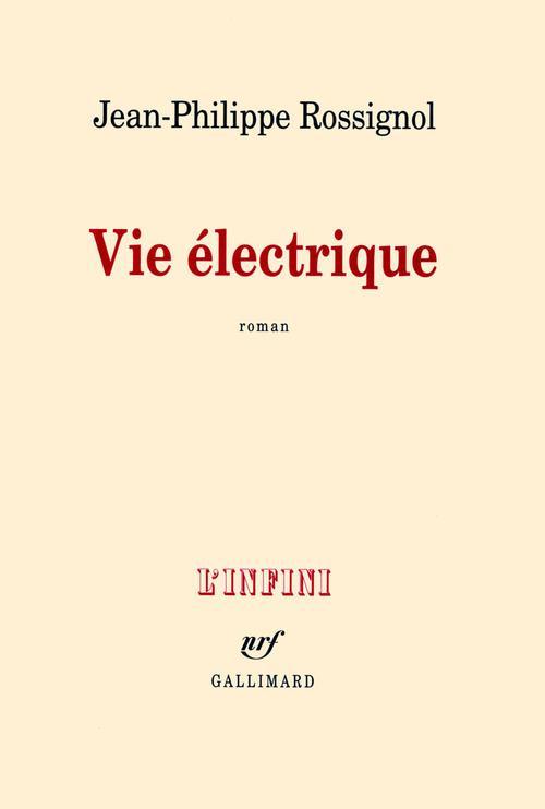 Vie électrique