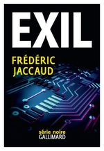 Exil  - Frédéric JACCAUD