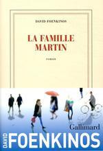 Couverture de La Famille Martin