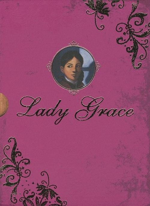 Lady Grace ; coffret t.1 à t.3