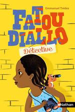 Vente EBooks : FDD, Fatou Diallo Détective  - Emmanuel Trédez