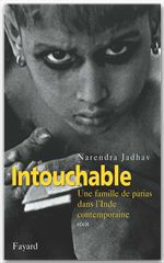 Intouchable  - Narendra Jadhav